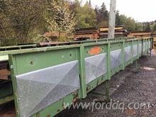 1989 Zeno Belt Conveyor Germany