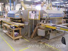 VERTONGEN machining center with