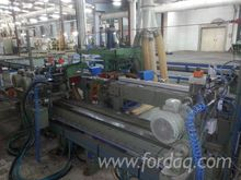 DUBUS scoring and drilling line