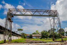 Portal Crane Peru
