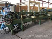 GRECON jointing line