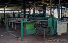 Chang Tai Veneer Dryer Peru