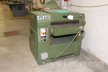 1980 Griggio PS630 Thickness pl
