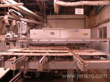 2012 PAUL Automatic edging syst