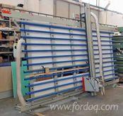1997 GMC KGS 400E Panel Saws It