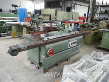 1980 SCM ST4W saw - spindle mou