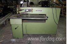 1990 KUPER FW1150 Veneer splice