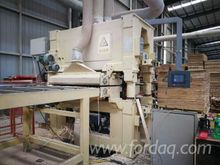 2010 songli MDF production line