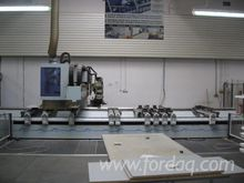 2006 Homag BAZ 322/60/AP CNC Ma