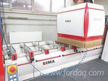 2005 IMA BIMA 210 CNC Machining