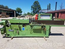 2009 MARBA Moulding Machines Fo