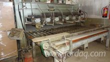 1995 JOSS Hot Hidraulic press
