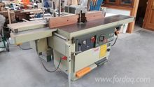 1990 SCM T130N-TL Spindle mould