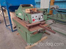 1980 GIUNTINI Multirip Saw