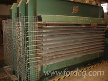 1995 TALLERES MARCH HYDRAULIC H