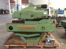 1990 COSMEC C/400 Multirip saw