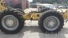 1987 Lkt 81 Forest Tractor Slov