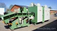2016 MS Maschinenbau HEM 600 De