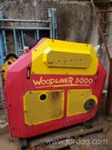 WOODLINER 3000 Cableway Romania