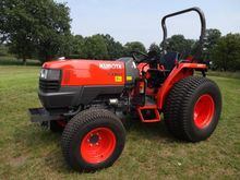 Used Kubota L4100 in