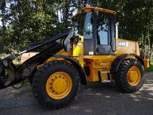 Used 2007 JCB 416 HT