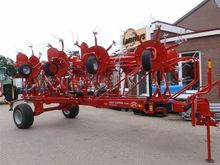 Used Lely Lotus 1250