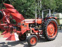 Used Zetor 4712 in D