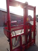 BVL Silage Cutter