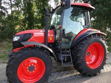 Used Kubota M7060 in