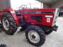 Used Shibaura SD3640