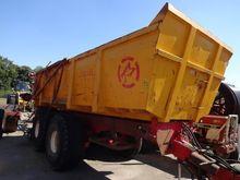Mullie 24 ton