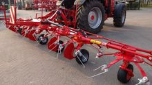 Used Lely Lotus, fro