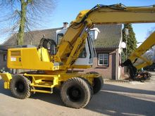 Used Liebherr 900 li