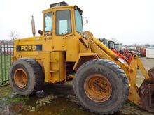 Used Ford A64 in Deu