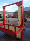 Vicon Silage Cutter