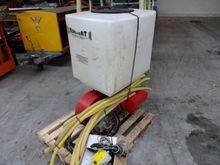 Europart seeding machine