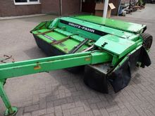 Used Deutz Fahr SM 5