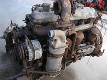 Used engine Fiat 100