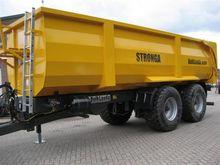 Stronga BL750
