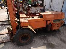 Used Forklift in Deu