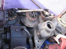 Used Case 1455 axle