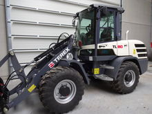 New Terex TL80S in D