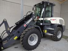 New Terex TL120S in