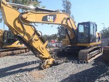 2012 Caterpillar 320DL Track ex