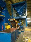 2010 Briquetting press ATM
