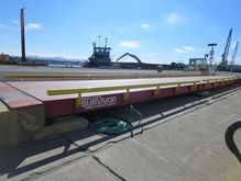 Rice Lake Truck Scale 705-TS