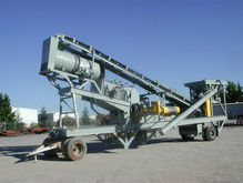 Portable Placer Gold Recovery P