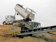 Model 101-36ED End Dump Truck U
