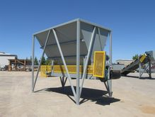 Model 101-30R RAP/Shingle Bin F
