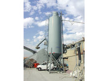 Cement/Lime Silo